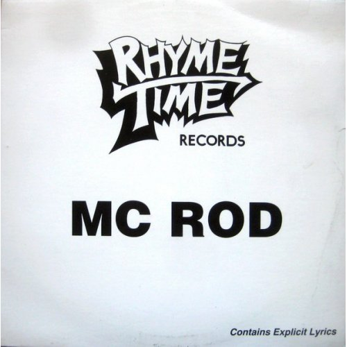 MC Rod - MC Rod, LP