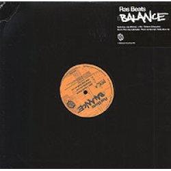 "Ras Beats - Balance, 12"", EP"