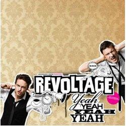 """Revoltage - Yeah Yeah Yeah, 12"""""""