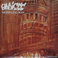 Oddisee - Traveling Man, 2xLP