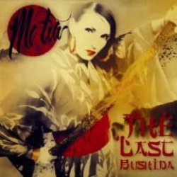 MC Tia - The Last Bushida, LP