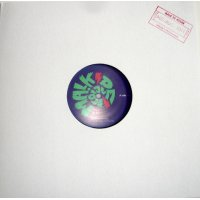 Malk De Koijn - Toback To The Fromtime, 12""