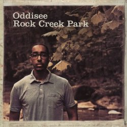 Oddisee - Rock Creek Park, LP