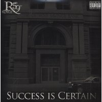 "Royce Da 5'9"" - Success Is Certain, 2xLP"