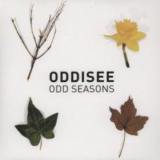 "Oddisee - Odd Seasons, 2xLP, Reissue + 7"""