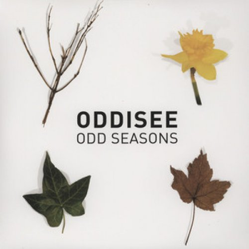 Oddisee - Odd Seasons, 2xLP, Reissue + 7""