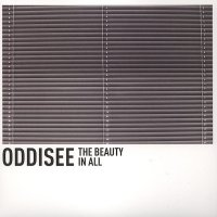 Oddisee - The Beauty In All, LP