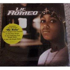 Lil' Romeo - Lil Romeo, 2xLP