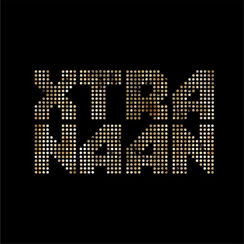 "Xtra Naan - Xtra Naan, 12"", Mini-Album"