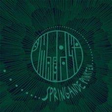 DJ Mat Och Polki - Springande Punkten, LP