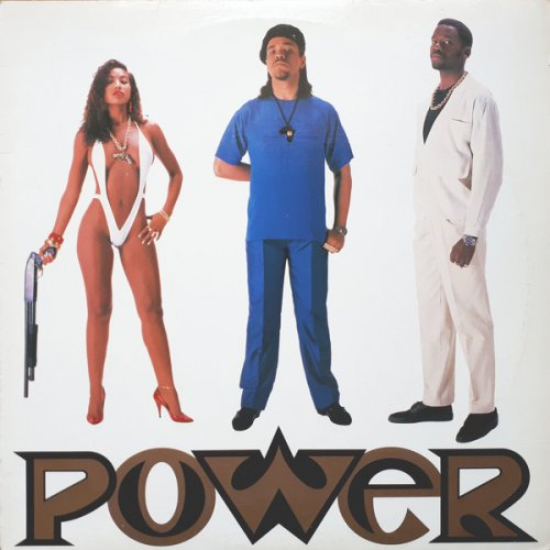 Ice-T - Power, LP
