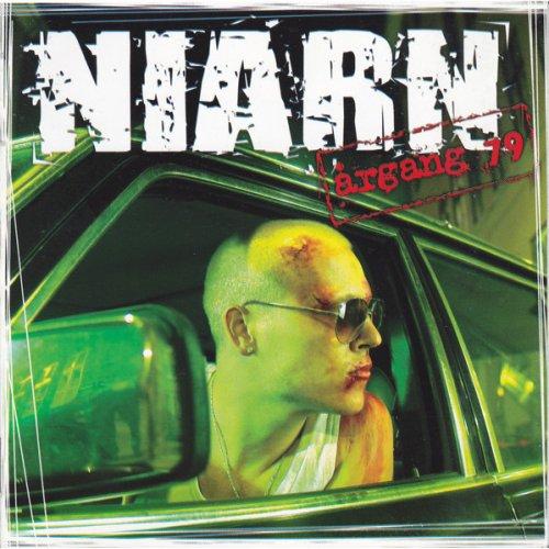 Niarn - Årgang 79, 2xLP, Reissue