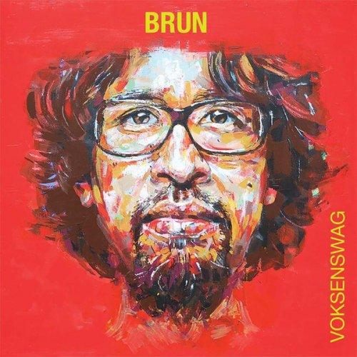 Brun - Voksenswag, LP