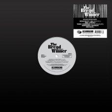 KVBeats - The Breadwinner, LP