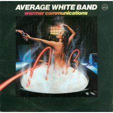 Average White Band - Warmer Communications, LP