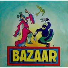Bazaar - Bazaar - Live, 2xLP