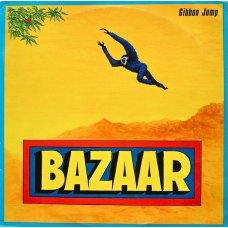 Bazaar - Gibbon Jump, LP