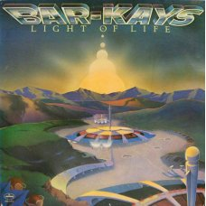 Bar-Kays - Light Of Life, LP