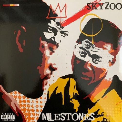 Skyzoo – Milestones, EP