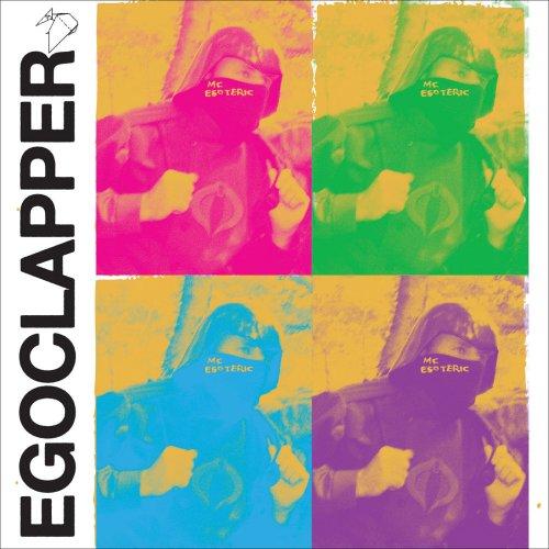 Esoteric - Egoclapper, LP