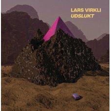 Lars Virkli - Udslukt, LP (Sort Vinyl)