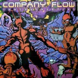 Company Flow - Funcrusher Plus, 2xLP