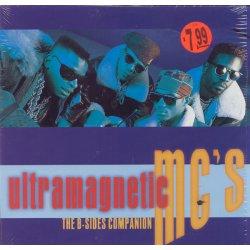 Ultramagnetic MC's - The B-Sides Companion, LP