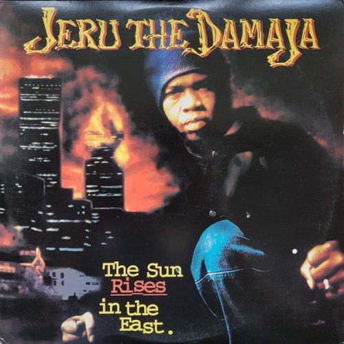 Jeru The Damaja - The Sun Rises In The East, 2xLP