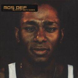 Mos Def - Black On Both Sides, 2xLP