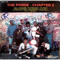 Various - The Posse Chapter 2, LP