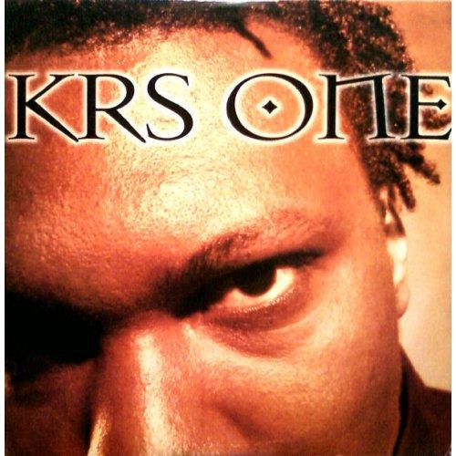 KRS One - KRS One, 2xLP
