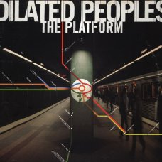 Dilated Peoples - The Platform, 2xLP