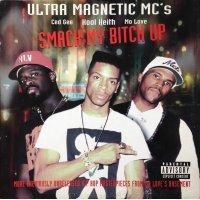 Ultramagnetic MC's - Smack My Bitch Up, LP