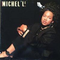 Michel'le - Michel'le, LP