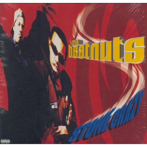 The Beatnuts - Stone Crazy, LP