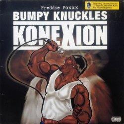 Freddie Foxxx / Bumpy Knuckles - Konexion, 2xLP