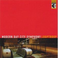 Looptroop - Modern Day City Symphony, 2xLP