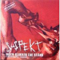 Suspekt - Ingen Slukker The Stars, 4xLP