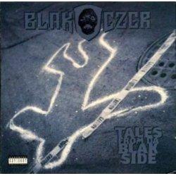 Blak Czer - Tales From Da Blak Side, LP
