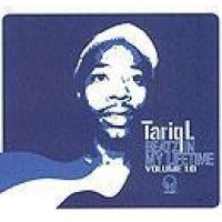 Tariq L. - Beatz In My Lifetime Volume 1.0, 2xLP