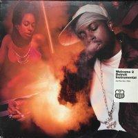 Jay Dee - Welcome 2 Detroit Instrumental, 2xLP