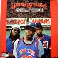 Masterminds - The Underground Railroad, 2xLP