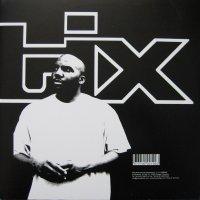 K-Otix - The Black Album, 2xLP