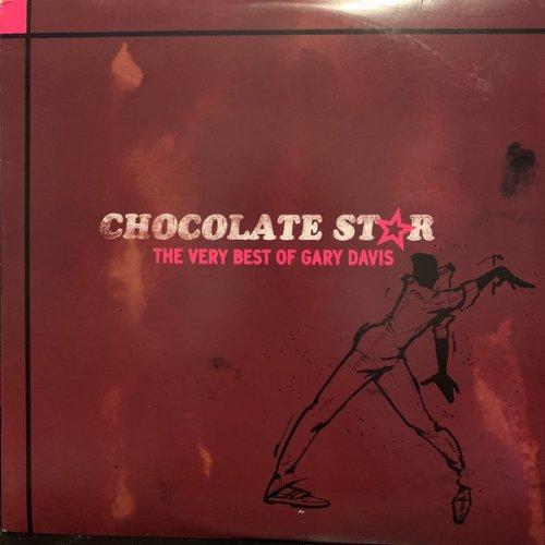 Gary Davis - Chocolate Star - The Very Best Of Gary Davis, 2xLP