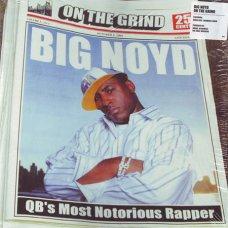Big Noyd - On The Grind, 2xLP