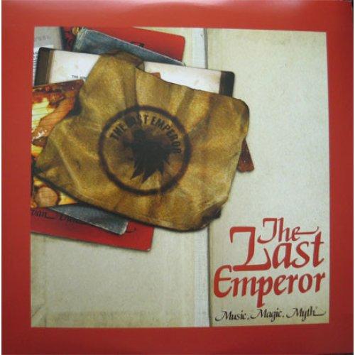 The Last Emperor - Music, Magic, Myth, 2xLP