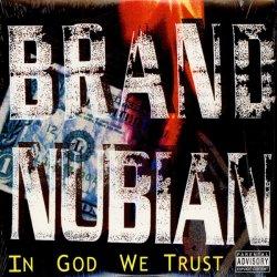 Brand Nubian - In God We Trust, 2xLP, Reissue