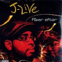 J-Live - The Hear After, 2xLP