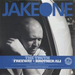 """Jake One - The Truth / Trap Door / Hurt U, 12"""""""