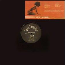 2bak i Munden - 29 Minutters Funk, LP